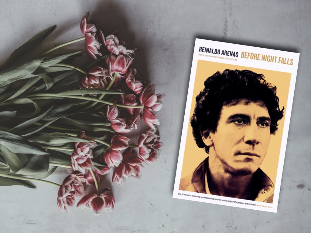 Before Night Falls – Reinaldo Arenas