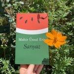Sarıyaz – Mahir Ünsal Eriş