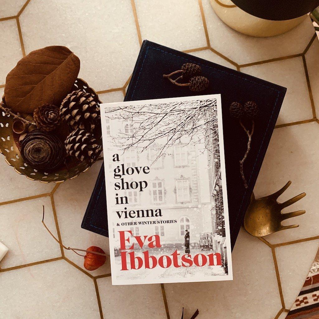 A Glove Shop in Vienna - Eva Ibbotson