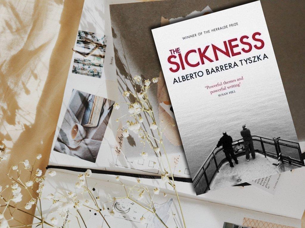 Babam Giderken – Alberto Barrera Tyszka
