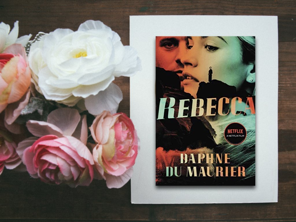 Rebecca, Daphne Du Maurier