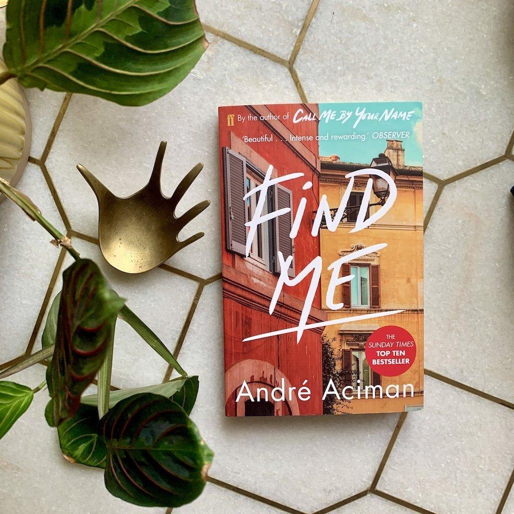 Bul Beni – Andre Aciman