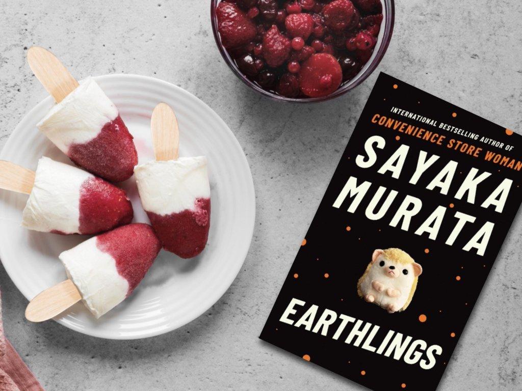 Earthlings – Sayaka Murata