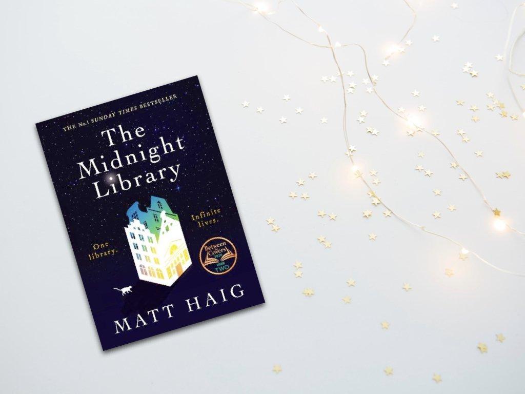 The Midnight Library – Matt Haig