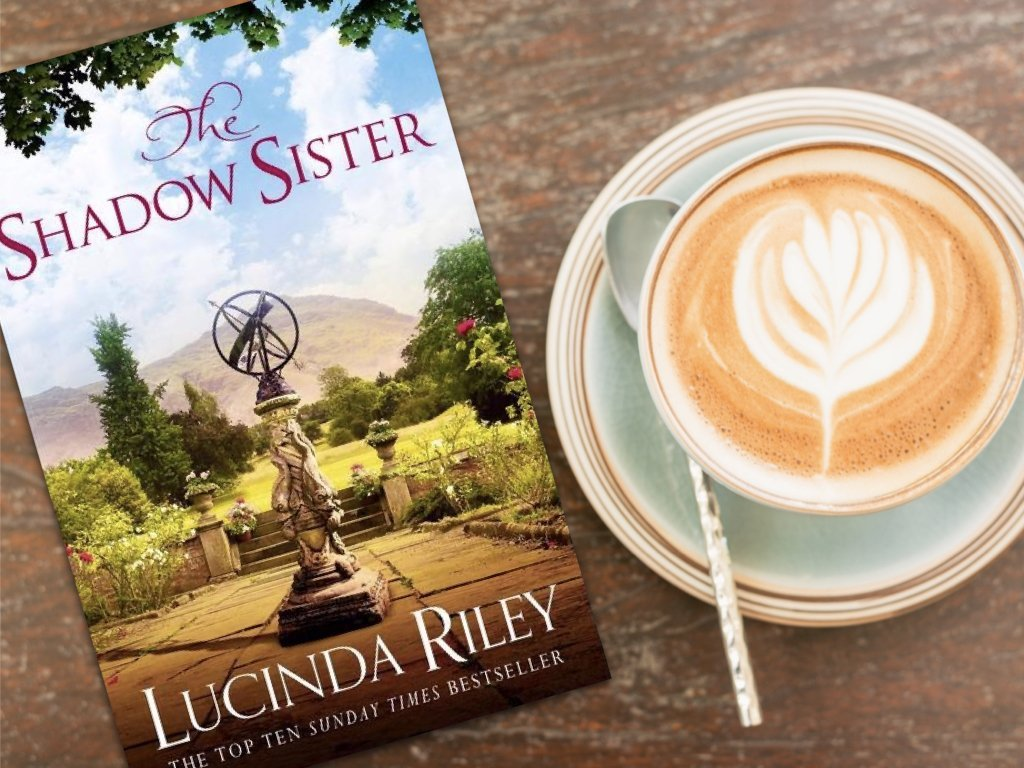 The Shadow Sister – Lucinda Riley