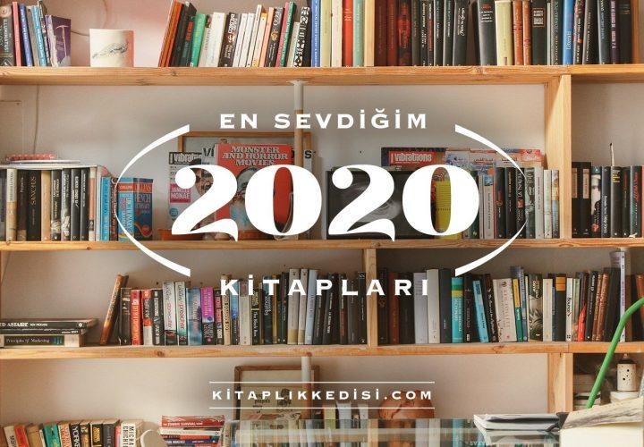 2020'de En Sevdiğim Kitaplar