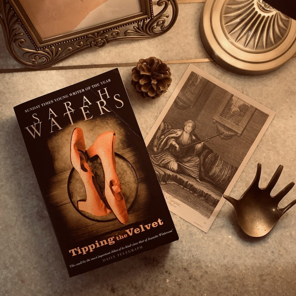 Tipping the Velvet – Sarah Waters