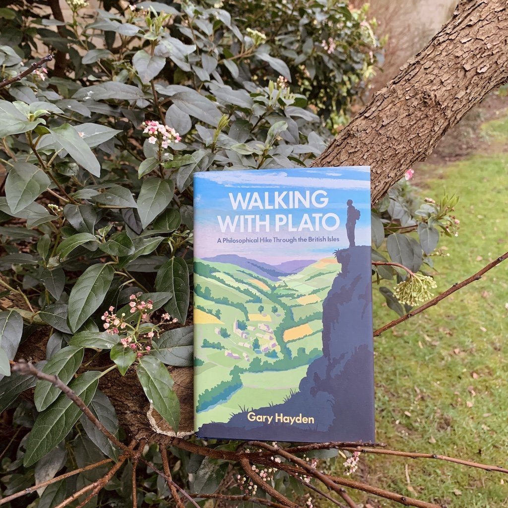Walking With Plato – Gary Hayden