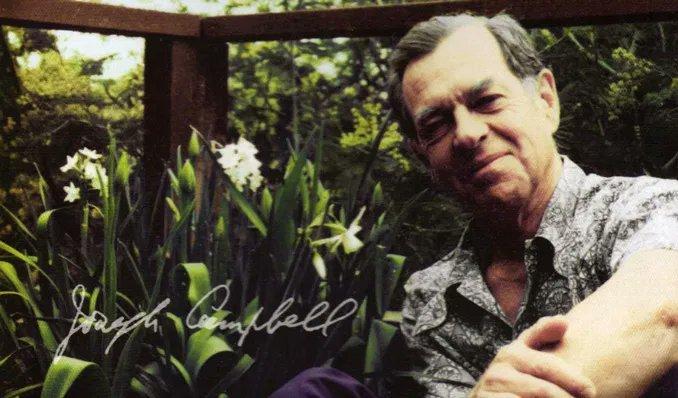 Mitolojinin Gücü - Joseph Campbell