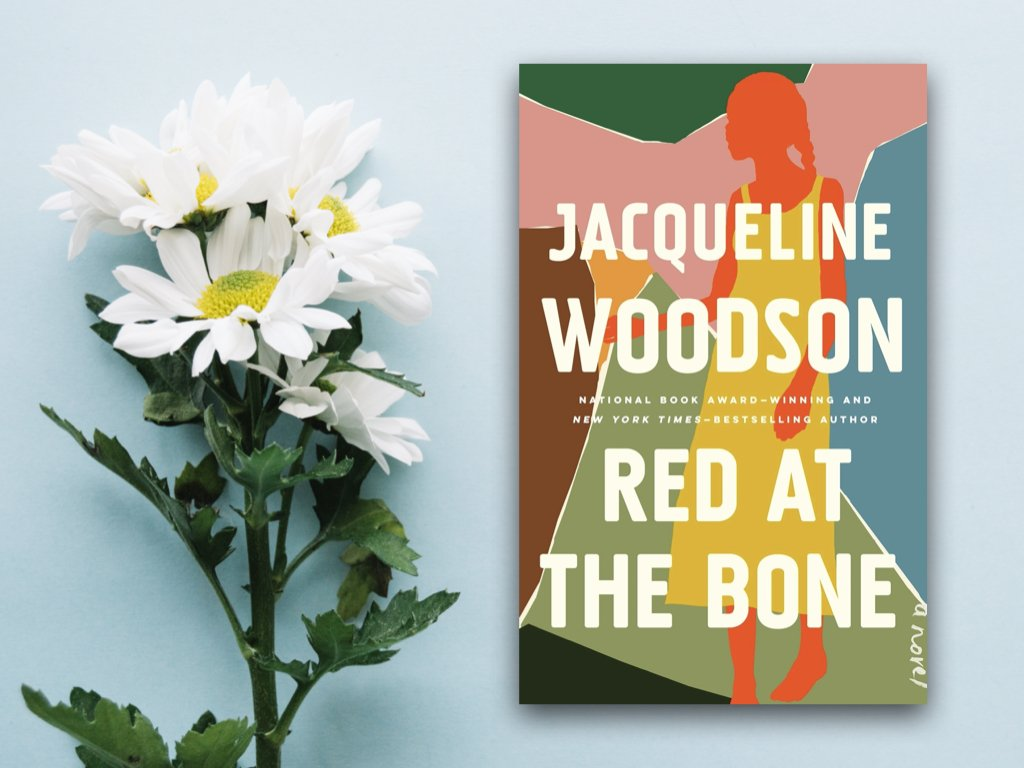 Red at the Bone – Jacqueline Woodson