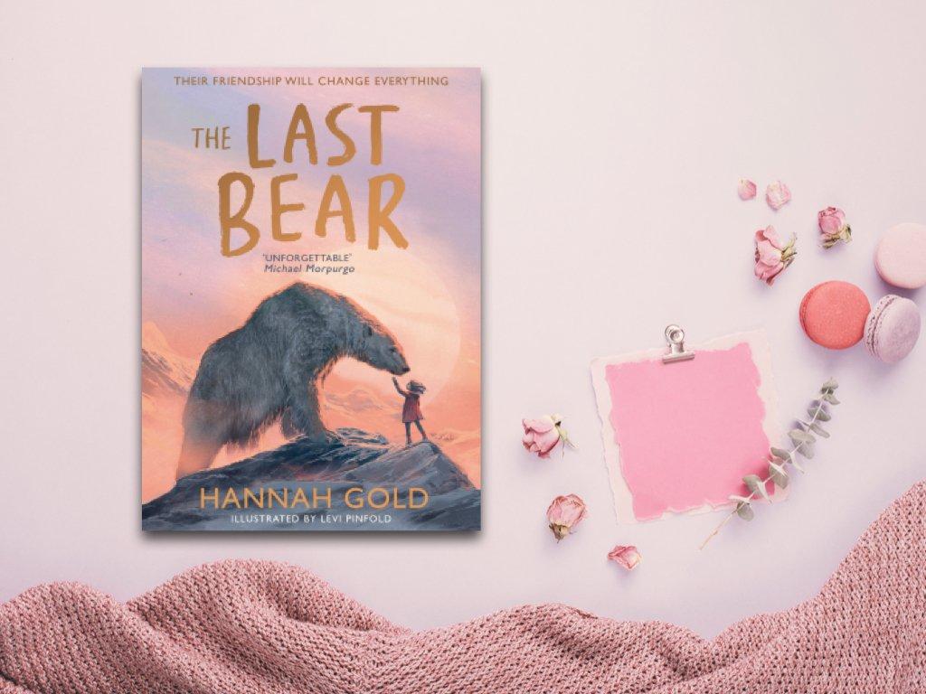 The Last Bear – Hannah Gold