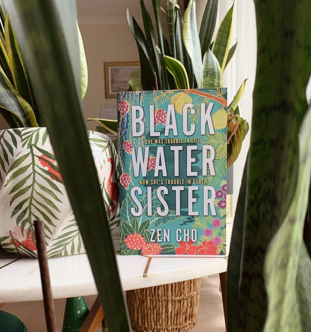 Black Water Sister – Zen Cho