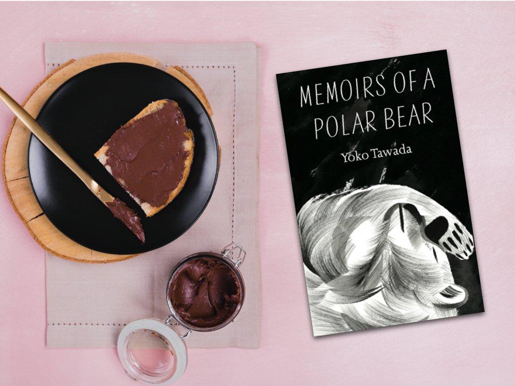 Bir Kutup Ayısının Anıları – Yoko Tawada