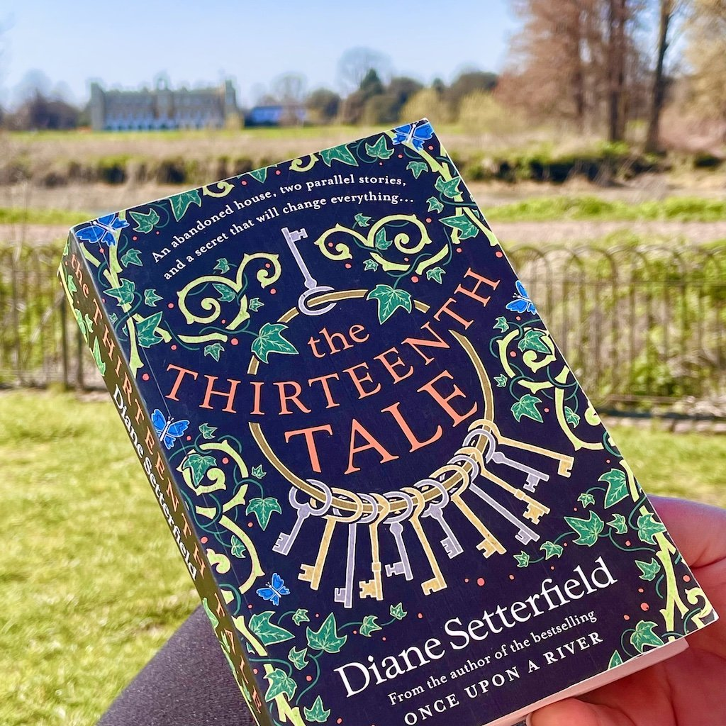 On Üçüncü Hikaye - Diane Setterfield