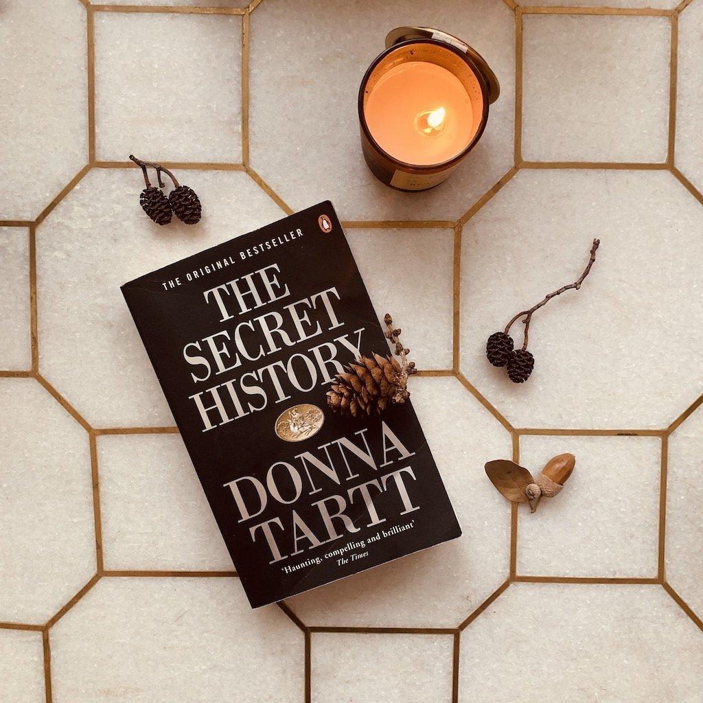 Gizli Tarih - Donna Tartt