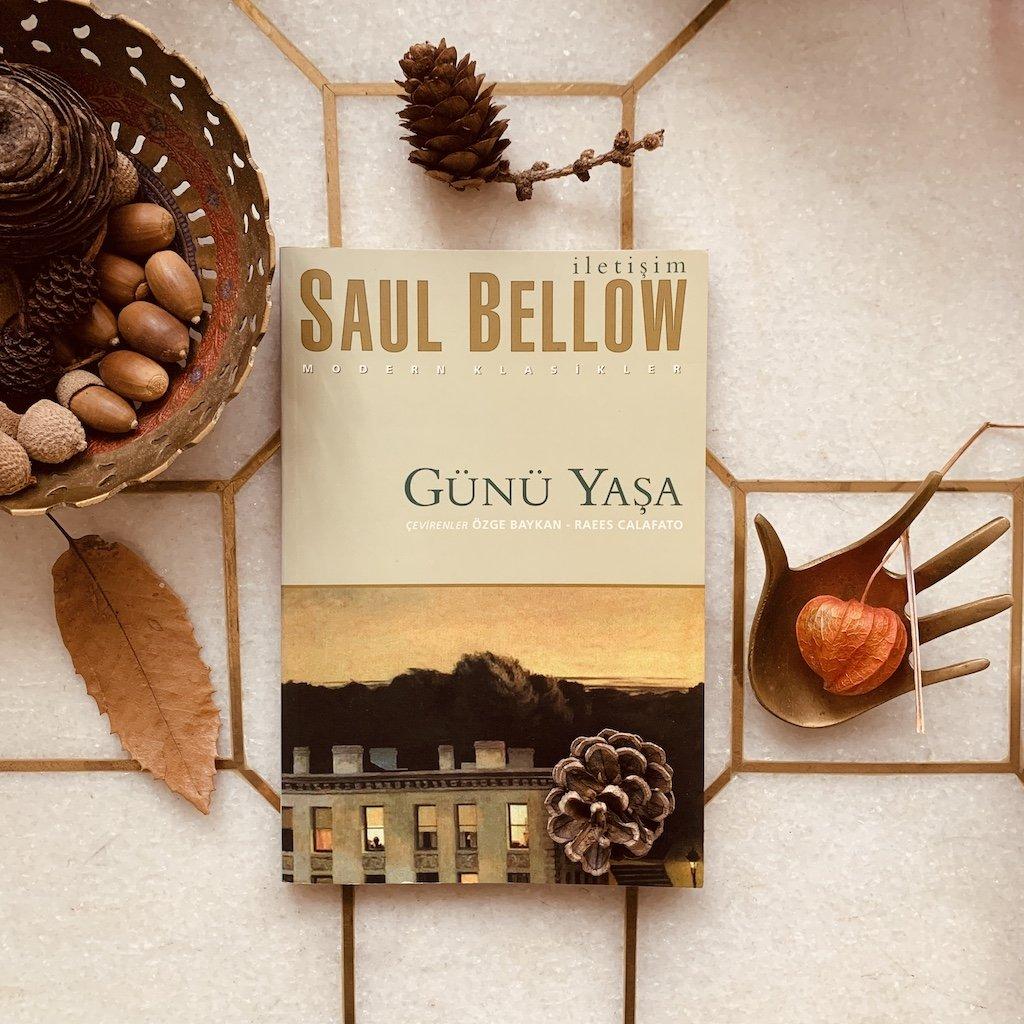 Günü Yaşa - Saul Bellow
