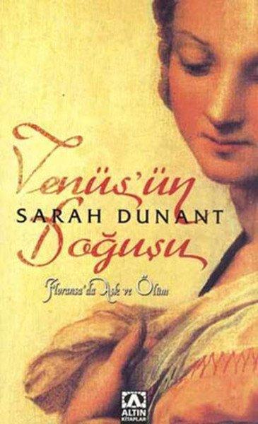 Venüs'ün Doğuşu - Sarah Dunant
