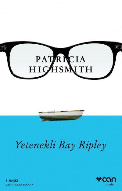 Yetenekli Bay Ripley - Patricia Highsmith